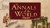 ANNALS OF THE WORLD by James Ussher/Usher 1658 on DVD/CD