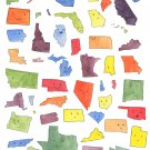 Fifty States!