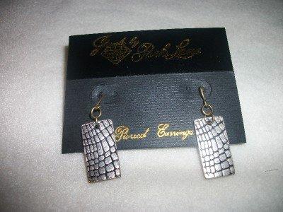 SAFARI EARRINGS ~ JEWELS BY PARK LANE~NEW~
