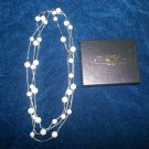 SHANNEL NECKLACE~ JEWELS BY PARK LANE~NEW