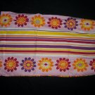 GLAM GIRL STANDARD SHAM IN REUSEABLE BAG~SPRING~