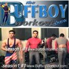 BUFFBOY  WORKOUT  show  seas.1 #1  lycra singlet tights