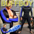 BUFFBOY NEOsport Poly Spandex  TRIATHLETE  SKINSUIT bXL