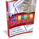 Adsense Cash Craze: Discover How To Make Massive Money With Adsense!
