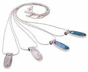Swarovski Crystal Necklace Pendant �REGALIA�