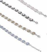 Swarovski Crystal Bracelet �ORIENT�