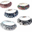 """Swarovski Crystal Ring """"SISSY"""""""