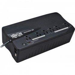 6-Outlet 350VA/180-Watt USB UPS System