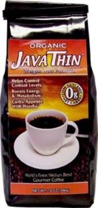 Coffee Lovers Lose Weight with Java Thin!