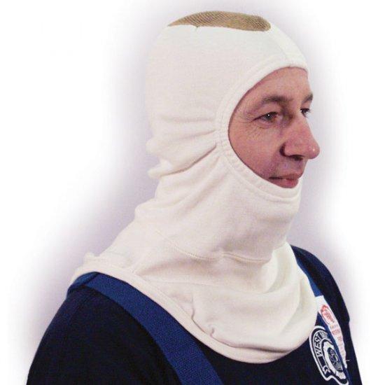 Morning Pride Full-Drape, Ventilating Nomex® Fire Hood
