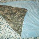 ACU & Minky Blanket