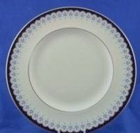 SOLD Minton Consort Dinner Plate