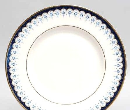 SOLD Minton Consort Bread / side Plate
