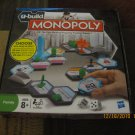 U-Build Monopoly NEW & SEALED