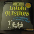 LOADED QUESTIONS BOARD GAME NEW & SEALED