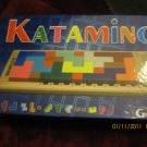 KATAMINO BOARD GAME MINT AND COMPLETE