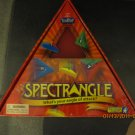 Spectrangle board game Complete