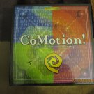 CoMotion BOARD GAME. NEW AND SEALED
