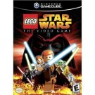 Lego Star Wars NINTENDO GAMECUBE