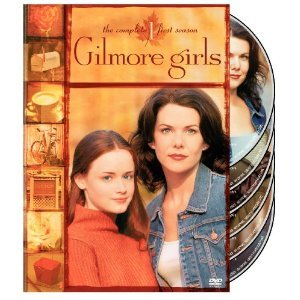 Gilmore Girls: The Complete First Season DVD SET
