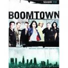 Boomtown - Season One NEW DVD SET