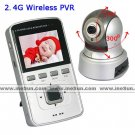 Baby Monitor with 420TV Lines IR Camera