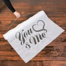 You & Me Aisle Runner