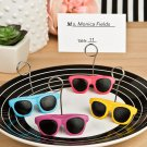 10x Sunglasses design placecard or photo holders