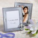 Fleur de lis picture frames