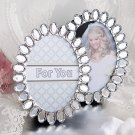 6x Bling Collection Place Card Frames