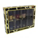 Lila Grace Leopard Nail Varnish Gift Set