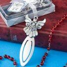 Angel Design Bookmark Favors