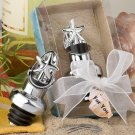 Starfish Wine Bottle Stopper & Pourer