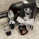 Heart Design Wine Pourer & Stopper