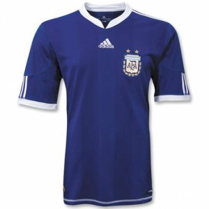 ARGENTINGA AWAY Soccer Jersey - M