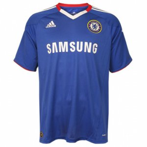 CHELSEA Home Soccer Jersey - M