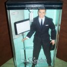 FRANK SINATRA DOLL BY MATTEL - TIMELESS TREASURE IN BOX