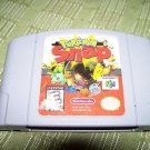 Pokemon Snap N64 Game Nintendo 64