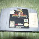 Mortal Kombat 4 N64 Game Nintendo 64