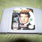 Golden Eye 007 N64 Game Nintendo 64