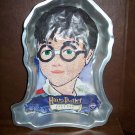 WILTON HARRY POTTER ALUMINUM CAKE PAN 2001 NEW