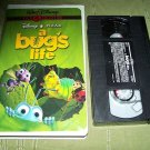 Disney's A Bug's Life VHS