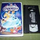 Disney's Masterpiece Cinderella VHS