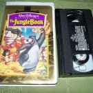 Disney's The Jungle Book VHS Masterpiece