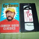 Ray Stevens VHS Comedy Video Classics