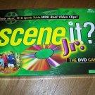 Scene It? Jr. Board Game