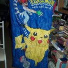 Poke'mon Gotta Catch 'em All Sleeping Bag