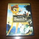 DISNEY Bambi 2 disc Platinum Edition NEW AUTHENTIC DVD