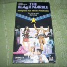 The Black Marble VHS Brand NEW