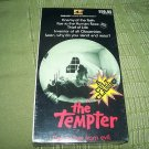 The Tempter VHS NEW 1978 cult classic sugg. ret. $59.95